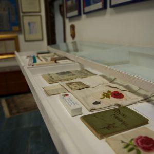Museo Fango e Sudore ad Artena (RM)
