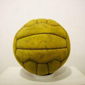 Pallone di esordio di Jashin - Anni 50