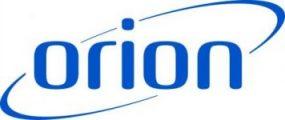 logo Orion sposor del progetto