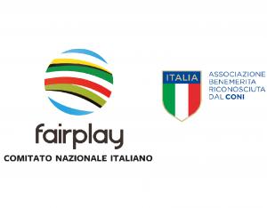 logo comitato nazionale italiano fair play