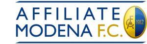 logo affiliate Modena FC