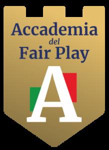 logo Accademia Fair Play
